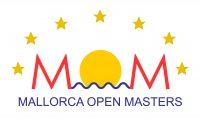Mallorca Open Masters Logo